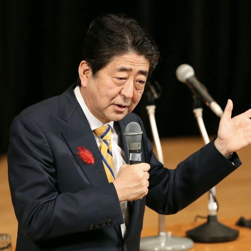 日本は放送法における政治的公平条項を廃止しようとしている photo