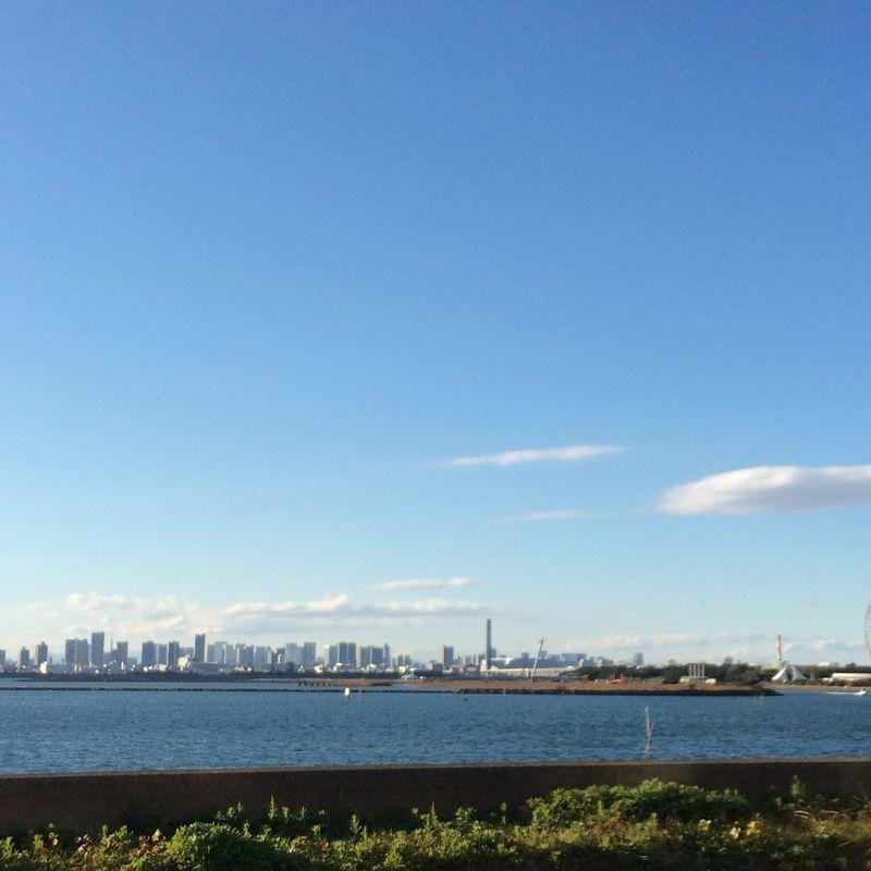 Enjoying Urayasu City - minus the Disney ticket photo