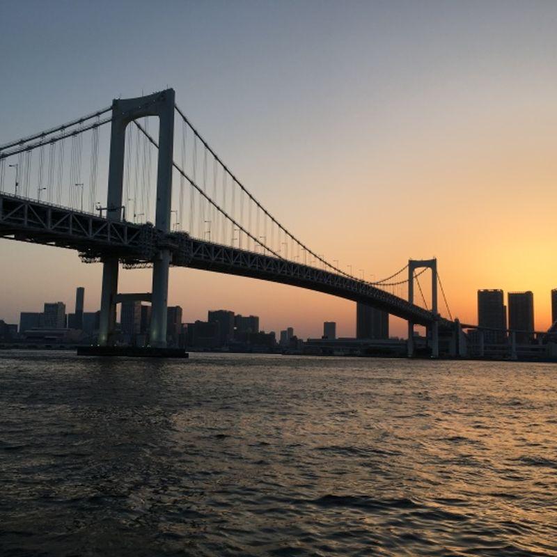 Tokyo Cruise photo