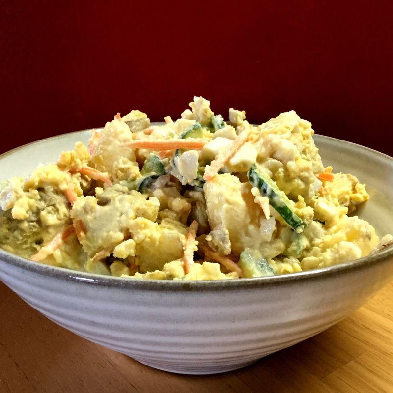 Japanese Potato Salad? photo