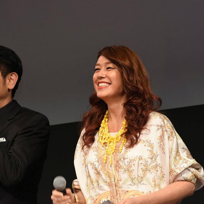 Film festival SSFF & ASIA opens in Tokyo, brings cinematic attitude to new era photo