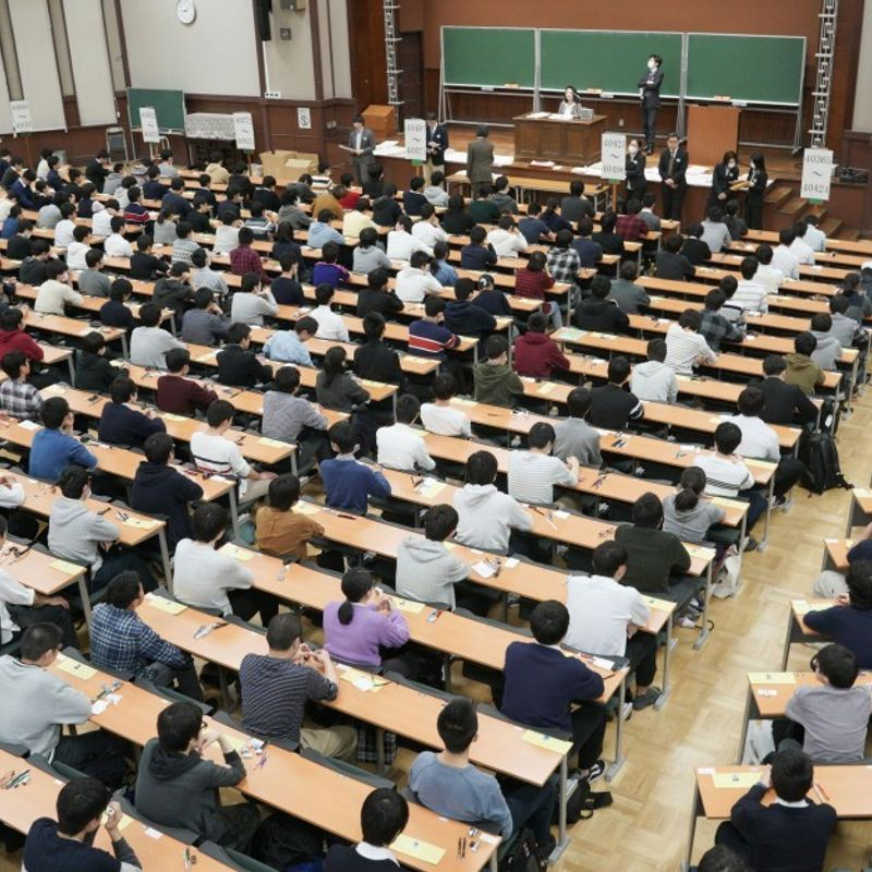 Japan investigates 700 foreign students AWOL from Tokyo college photo