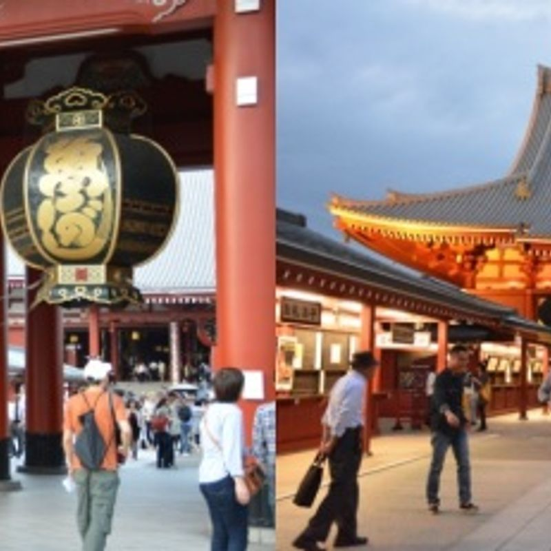 Five shrines & temples in Tokyo to enjoy for free  photo