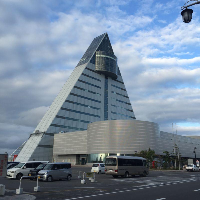 Top 5 Summer Spots in Aomori City, Japan photo