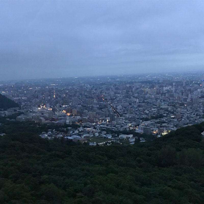 Themed Tours Series Part 3: Night Views in Japan photo