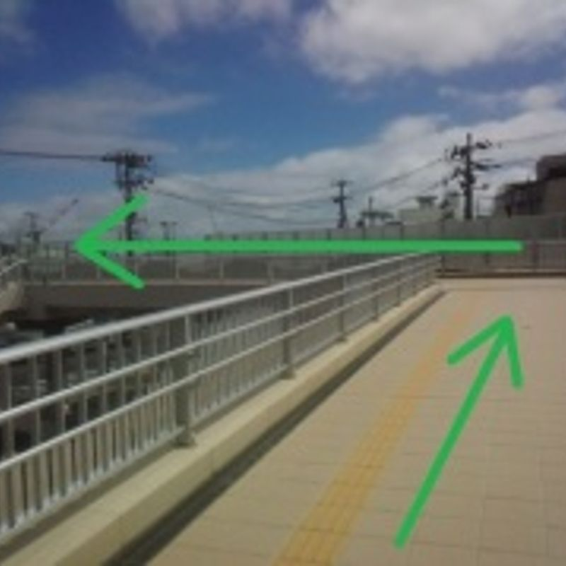 How to Get to: Marine Gate, Shiogama Ferry Port photo