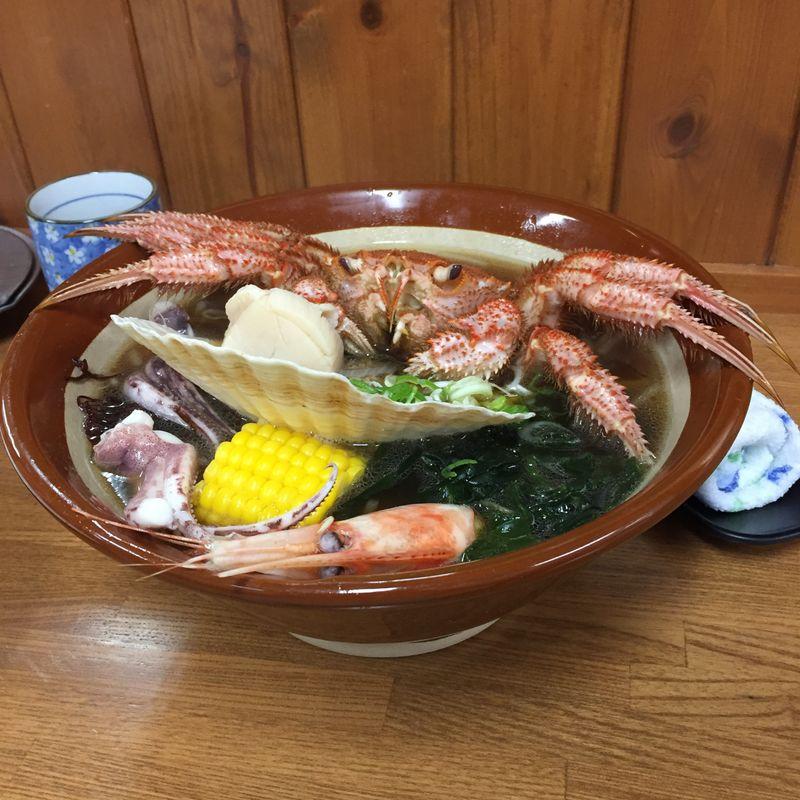 A summer getaway to Hakodate photo