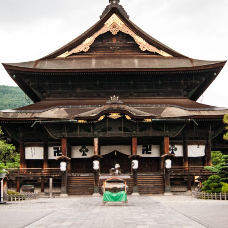 How much does it cost to travel from Tokyo to Nagano? photo