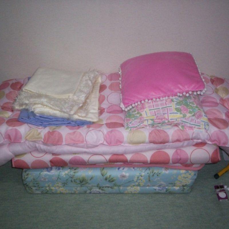 Why I love my futon photo