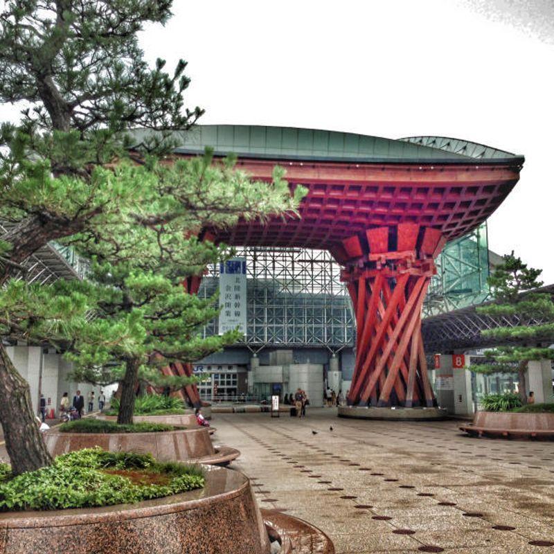 Kanazawa: Japan's best alternative to Kyoto photo