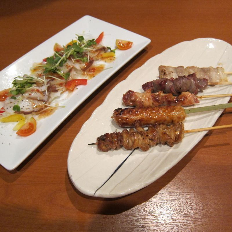 Top summer dishes in Japan photo