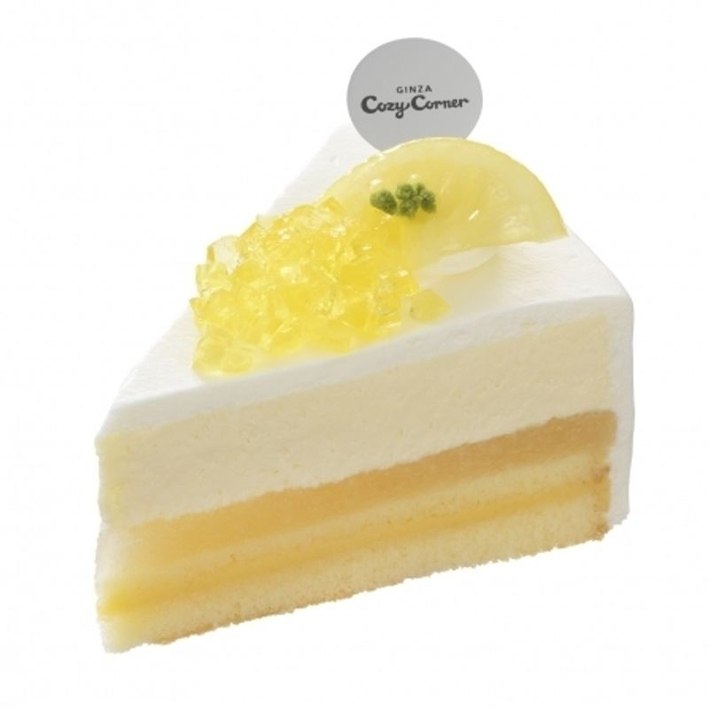 Salt-Lemon Rare Cheesecake?  As if you needed to ask! photo