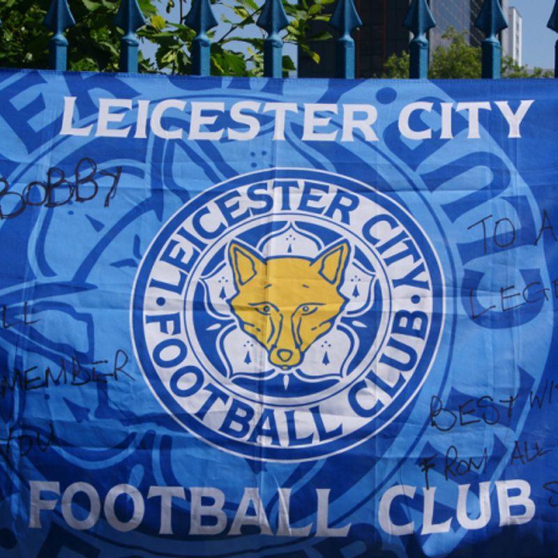 News: Big in Japan, Leicester City and Shinji Okazaki Nearly There photo