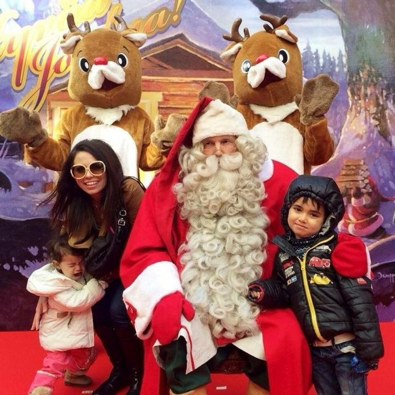 The Search For Santa Claus photo