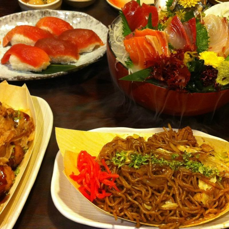5 words for ordering food in Japan when your Japanese is minimal photo