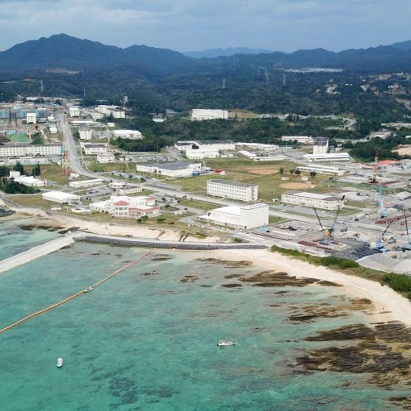 Opponents of U.S. base transfer keep majority in Okinawa assembly photo