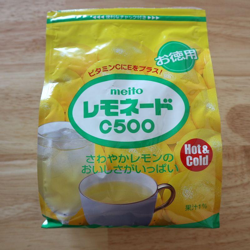Japan's lemon snacks fuel the addiction photo