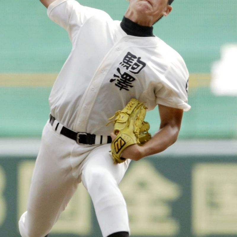 Limits on high school pitching backed by Japan sports official photo