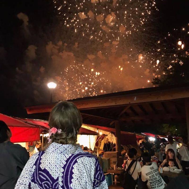 Why I Prefer Small Festivals photo