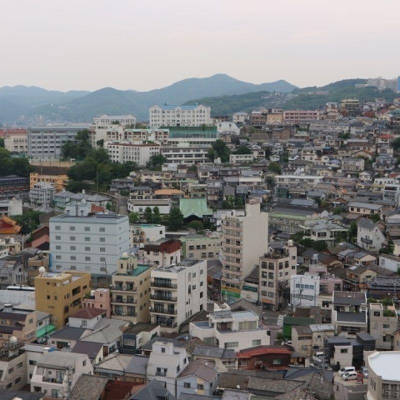 Three days / two nights in Nagasaki - budget breakdown and itinerary photo