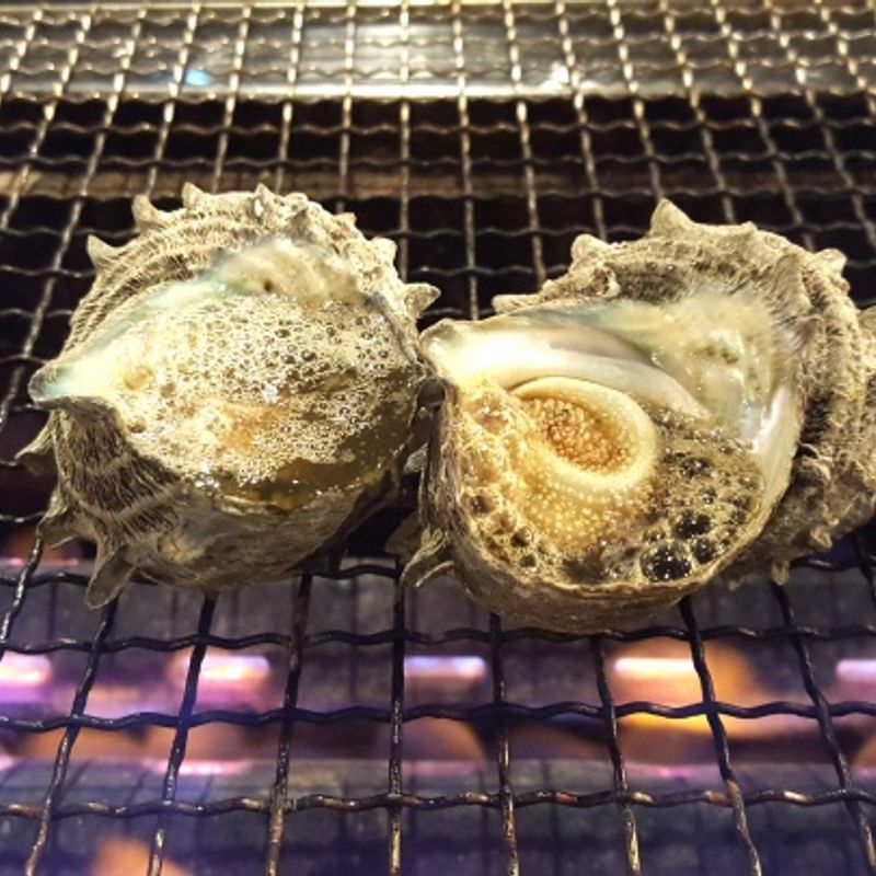 Have you got a taste for raw oysters?! photo
