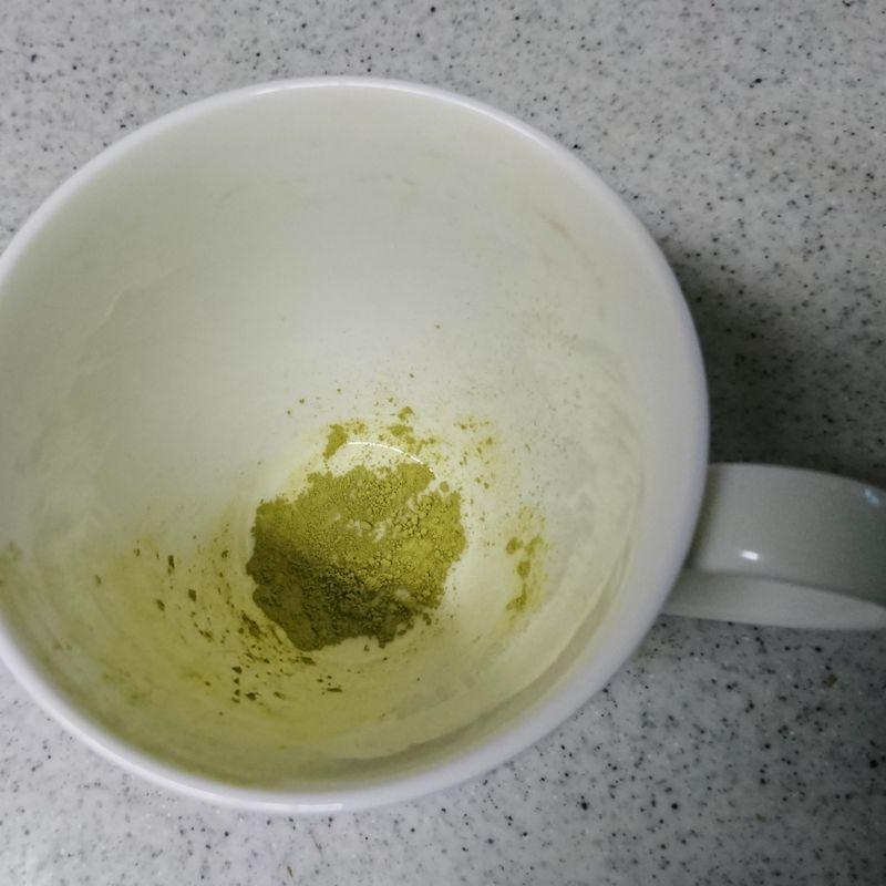 Shizuoka Green Tea in a Cute Little Package photo