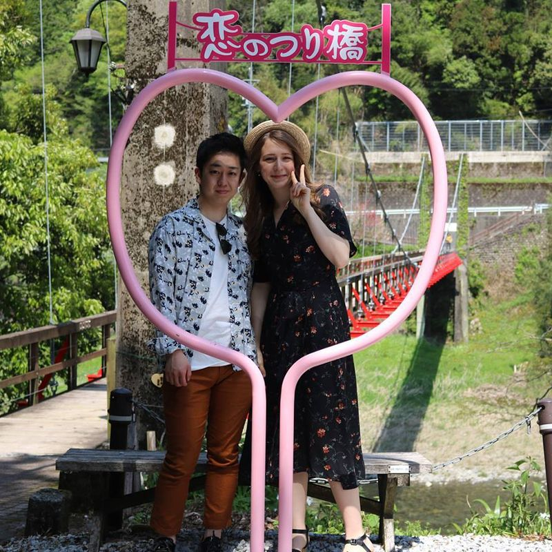 Dating in Japan--Cultural Differences 1 photo