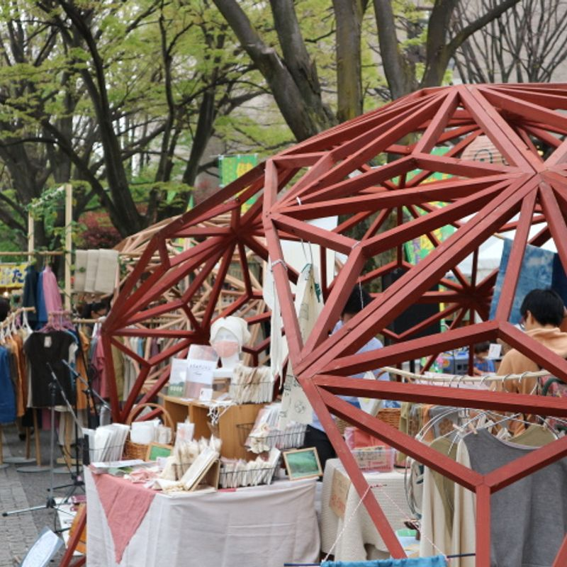 Earth Day Tokyo 2017 calls for a shift in lifestyle photo