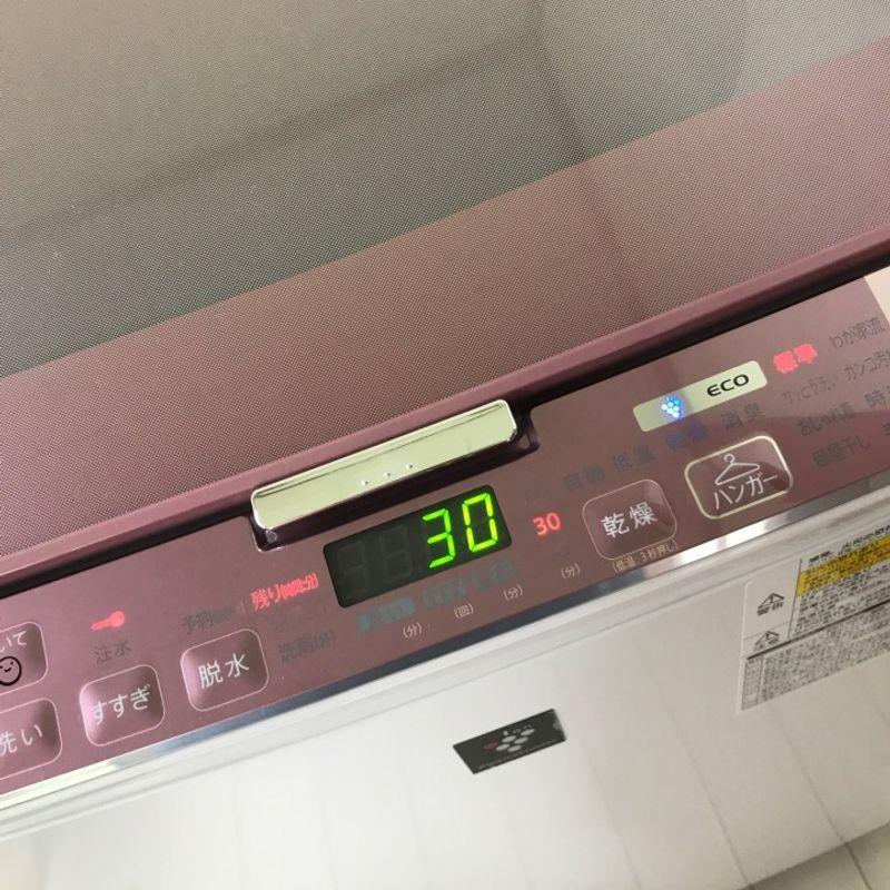 Why everyone needs a Japanese washing machine photo