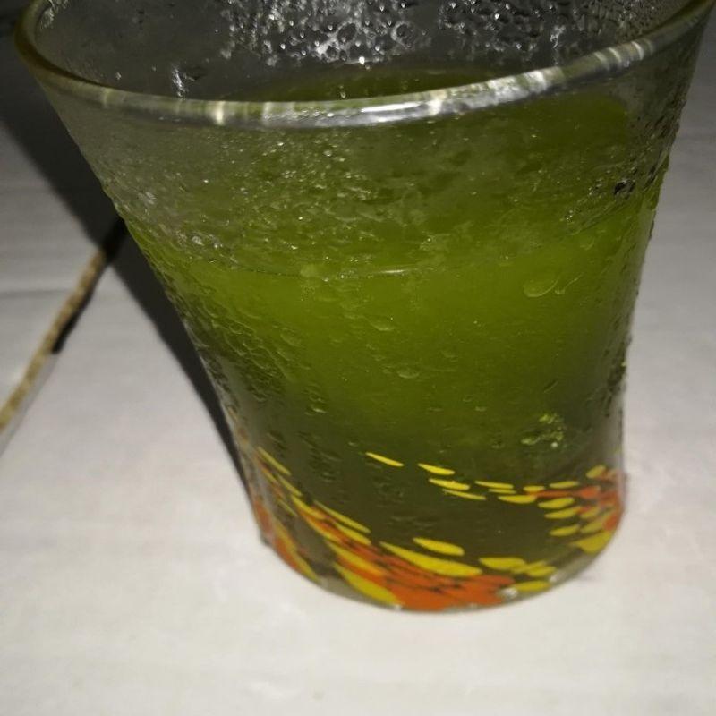 氷水出し緑茶 photo