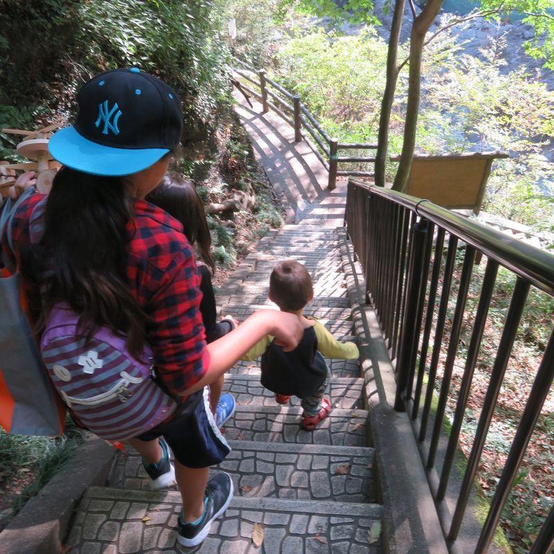 Midori Hike and a craft fair photo