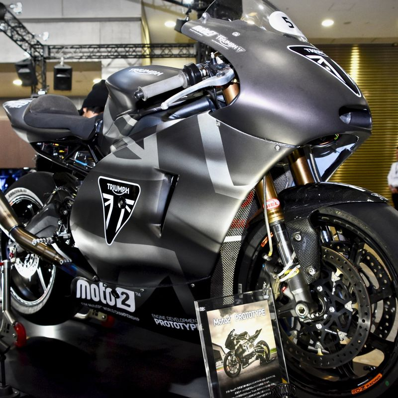Tokyo Motorcycle Show 2019: bikes that made us want to swap four wheels for two photo