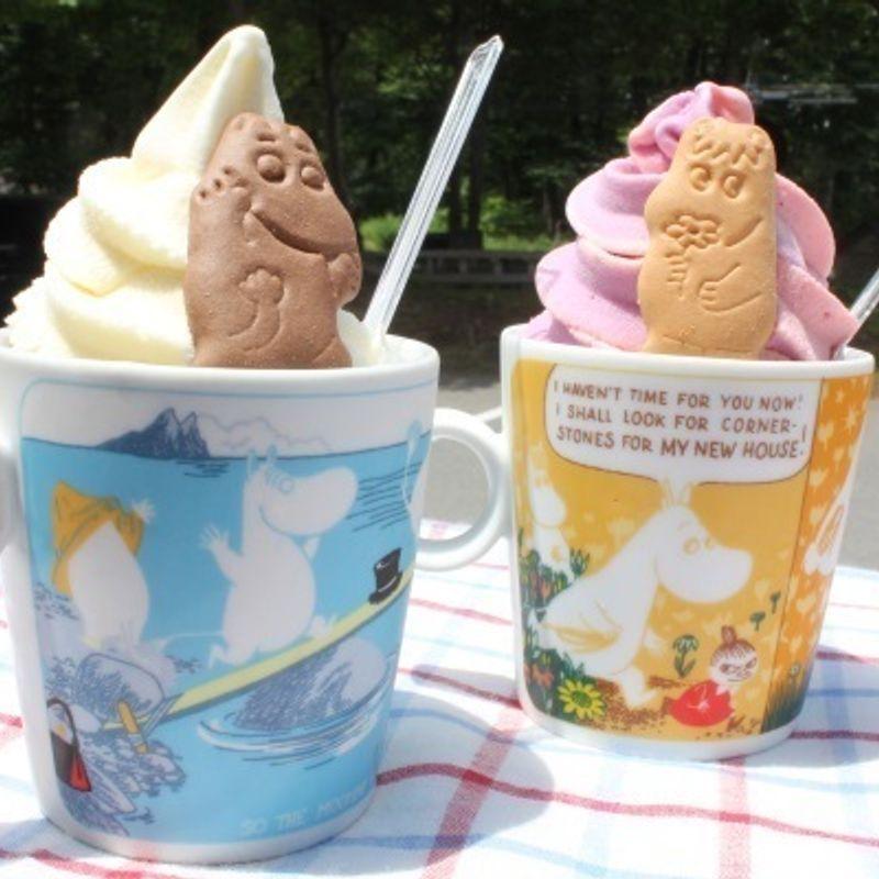 Moomin In Japan photo