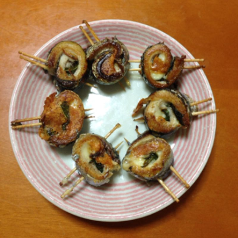 japanese fish recipe photo
