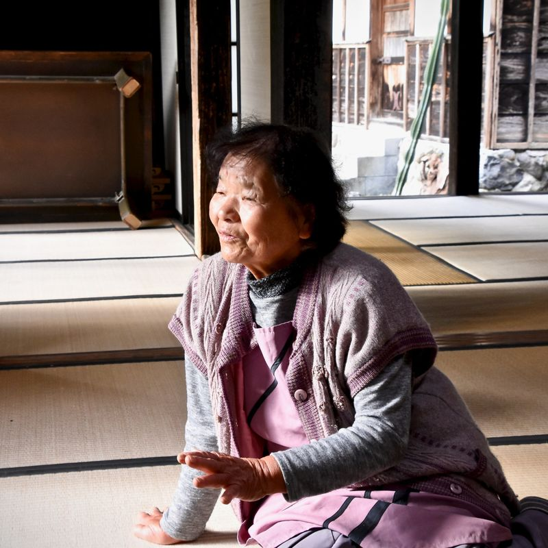 300-year-old home in rural Shizuoka continues to extend warm welcome photo