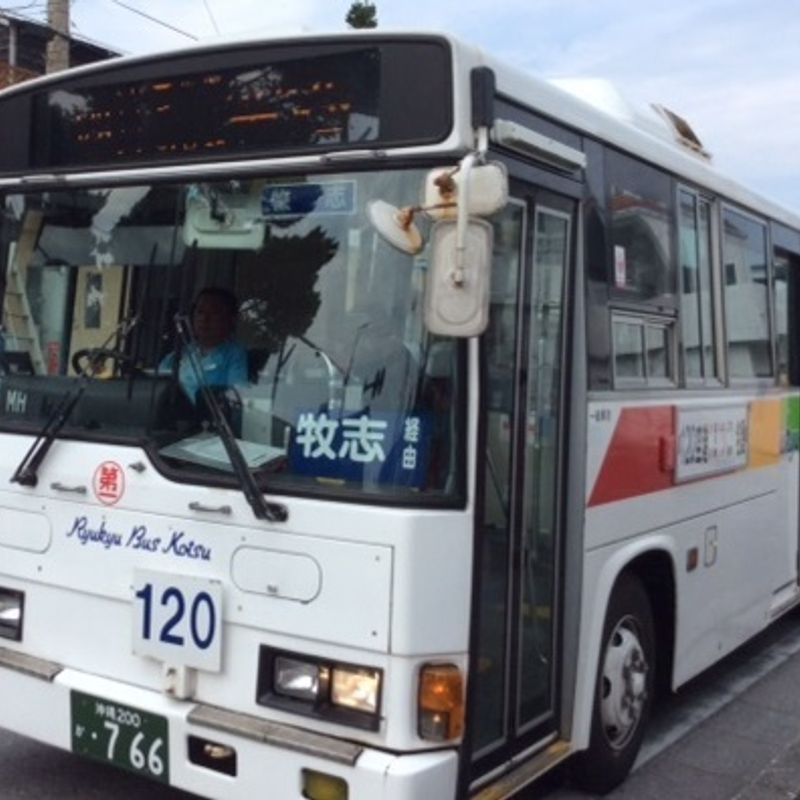 Tips for Riding Japan's City Buses photo