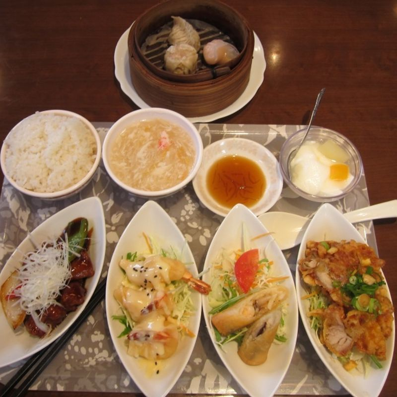 Challenges of Japanese food culture photo