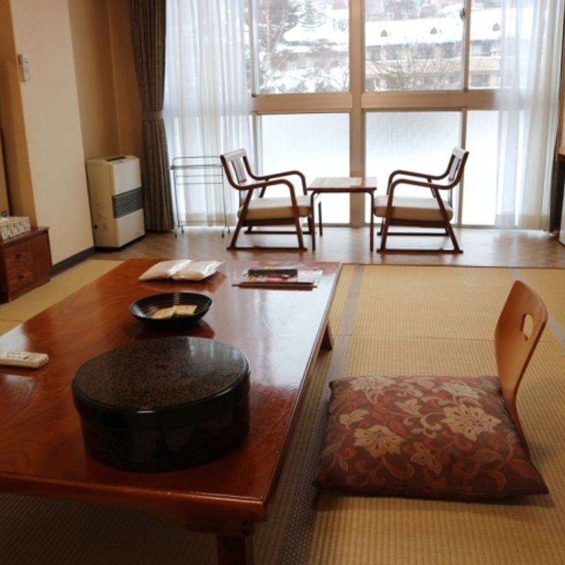 Keeping it traditional: Ryokan rules and how tos photo