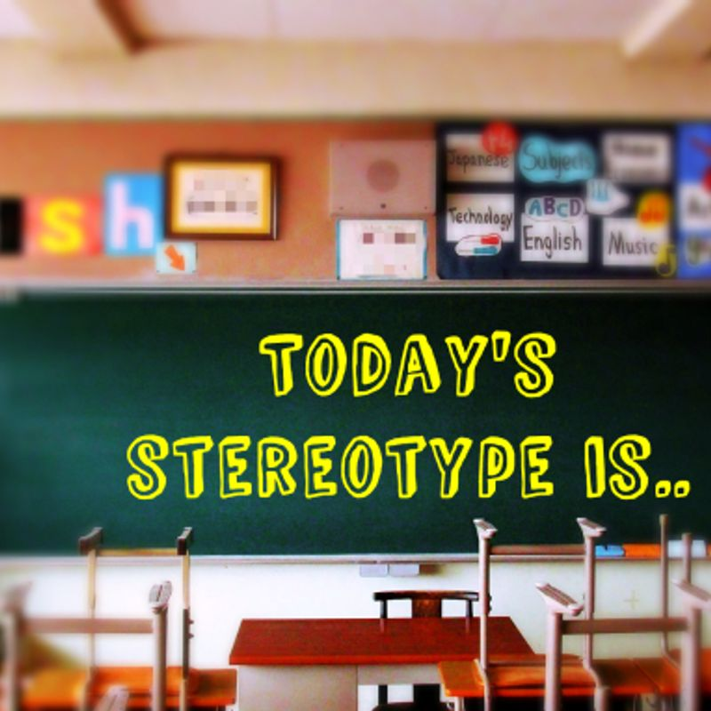 Teaching English in Japan:  Perpetuating Stereotypes? photo