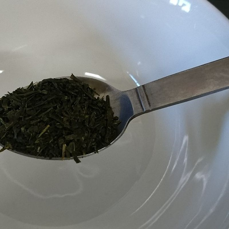 Factory's Makanai Green Tea photo